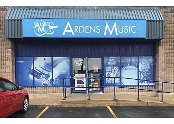 Kingston music school Ardens Music