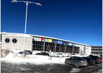 Terrebonne places to see Arena de Terrebonne