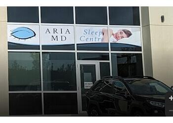 St Albert sleep clinic Aria MD