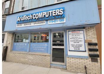 Cambridge computer repair Ariatech Computers