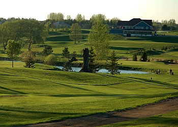 Guelph golf course Ariss Valley Golf and Country Club
