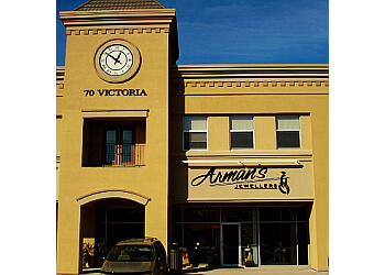 Kitchener jewelry Arman's Jewellers