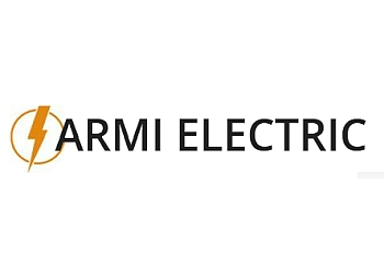 Kamloops electrician Armi electric