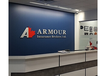 Mississauga insurance agency Armour Insurance Brokers Ltd.