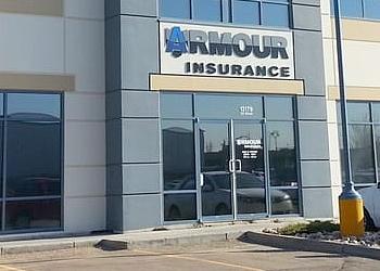 Edmonton insurance agency  Armour Insurance Group Ltd.