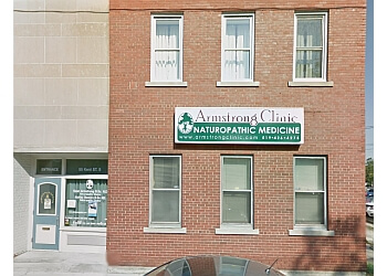 Armstrong Clinic for Naturopathic Medicine