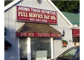 Aroma Touch Esthetics Spa