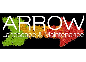 Sarnia landscaping company Arrow Landscape & Maintenance