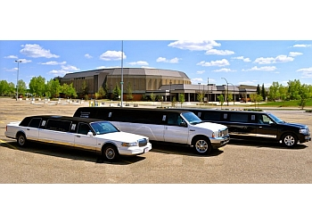 Red Deer limo service Arrow Limousine & Sedan Services Ltd.