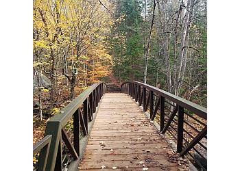Huntsville public park Arrowhead Provincial Park
