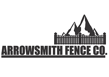 Nanaimo fencing contractor Arrowsmith Fence Co