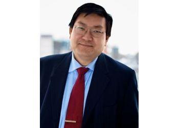 Ottawa intellectual property lawyer Art Brion - BRION RAFFOUL LLP