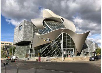 Edmonton art gallery Art Gallery of Alberta