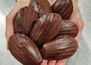 Ottawa bakery Art-Is-In Bakery