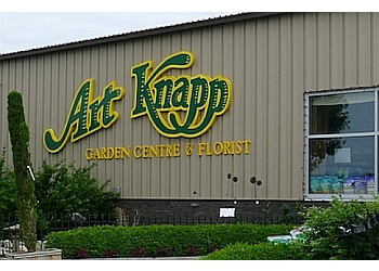 Art Knapp Florist Kamloops Florists