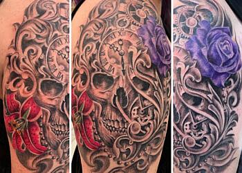 Aurora tattoo shop Art Studio Tattoos