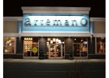 Brossard furniture store Artemano