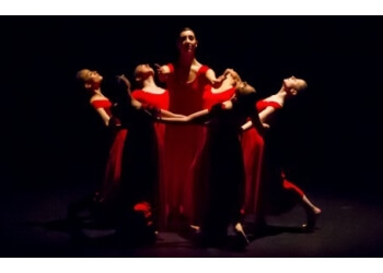 Fredericton dance school Artemis Dance Studio