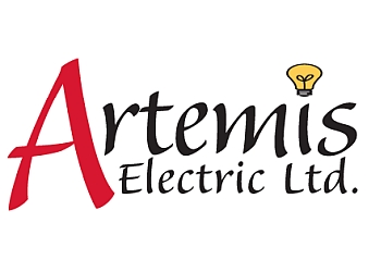 St Albert electrician Artemis Electric Ltd.