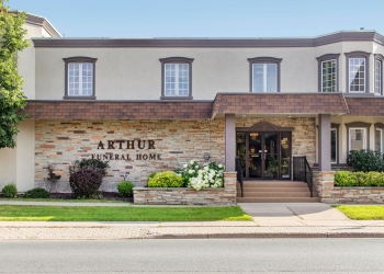 Sault Ste Marie funeral home Arthur Funeral Home & Cremation Centre