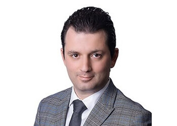 Vaughan employment lawyer  Arthur Zeilikman