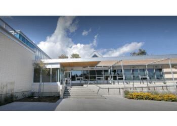 Kingston recreation center Artillery Park Aquatic Centre