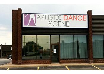 Oakville dance school Artistic Dance Scene