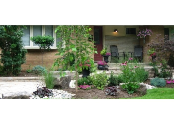 Newmarket landscaping company  Artistic Designs Landscaping Ltd.
