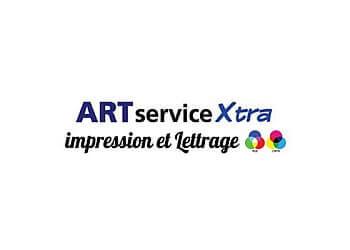 Saint Jean sur Richelieu printer Art service Xtra
