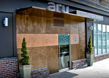Surrey spa  Aru Spa and Salon