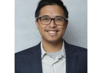 Maple Ridge physical therapist Arvin Cheng, PT