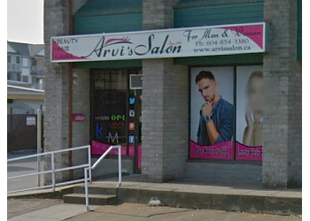 Arvi's Salon