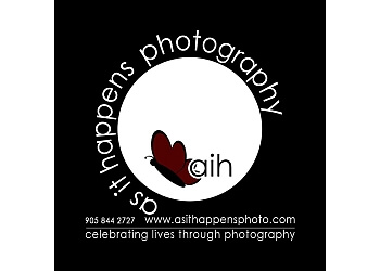 Mississauga wedding photographer As It Happens Photography