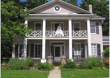 Brantford bed and breakfast Asa Wolverton House