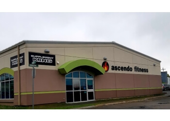 Cape Breton gym Ascendo Fitness