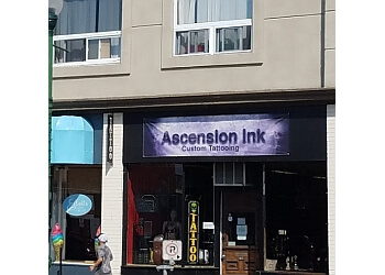 Ascension Ink