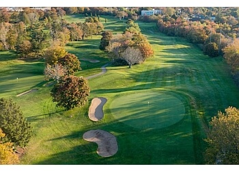 Halifax golf course Ashburn Golf Club