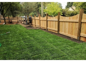 New Westminster landscaping company Ashlar & Oak Property Care