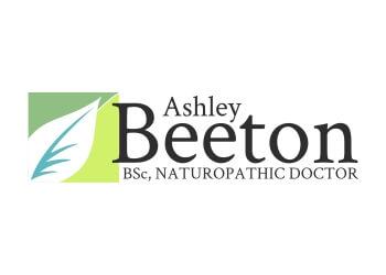 Ashley Beeton, BSC, ND