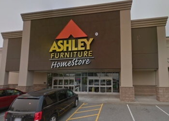 Abbotsford furniture store Ashley Furniture HomeStore