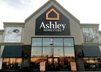 Calgary furniture store Ashley HomeStore