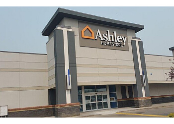 Edmonton furniture store Ashley HomeStore