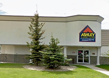 Grande Prairie furniture store Ashley  HomeStore