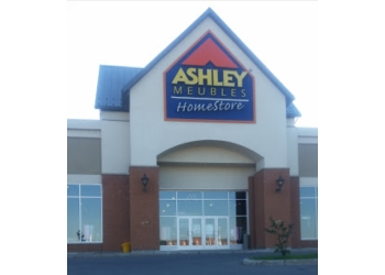 Saint Jerome furniture store Ashley HomeStore