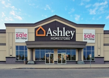 Saskatoon furniture store Ashley HomeStore