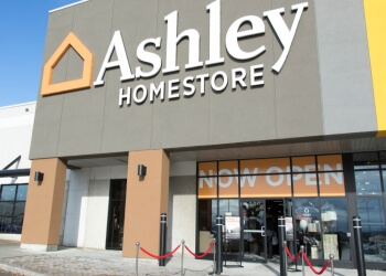 Whitby furniture store Ashley HomeStore