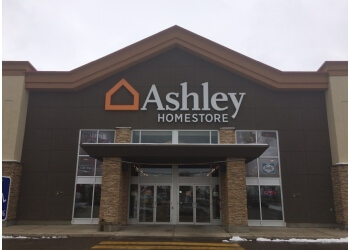 Medicine Hat furniture store Ashley HomeStores