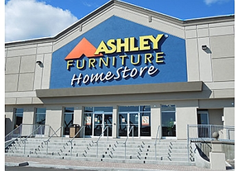 Pickering furniture store Ashley HomeStores