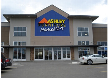 Ashley HomeStores