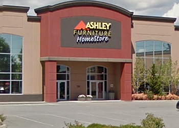 Langley furniture store Ashley HomeStores